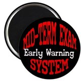MID-TERM EXAMS Magnet