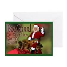 Bee Good Greeting Cards (Pk of 10)