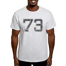 73, Vintage T-Shirt