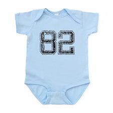 82, Vintage Infant Bodysuit