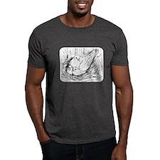 Nesting Pigeon T-Shirt