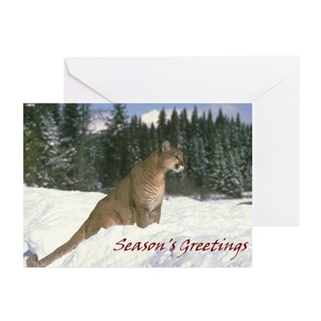 Holiday Cards (Pk of 10)
