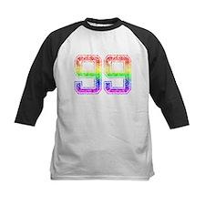 99, Gay Pride, Tee