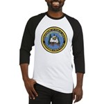 LA State Police Air Unit Baseball Jersey