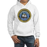 LA State Police Air Unit Hooded Sweatshirt