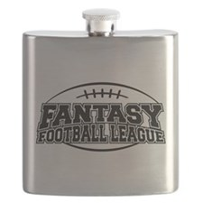 Fantasy Football League Flask
