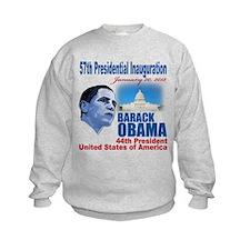 57th Presidential Inauguration Sweatshirt