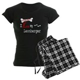 NB_Leonberger pajamas