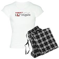 NB_Schipperke Pajamas