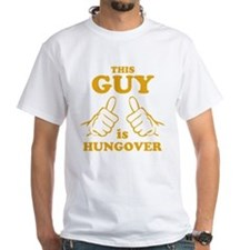 This Guy is Hungover Shirt