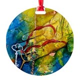 NEW!!! 2012 KEYS OF HOPE Ornament