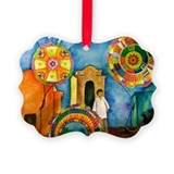 NEW!! 2012 Guatemala Ornament