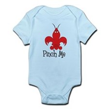 Pinch Me Infant Bodysuit