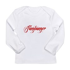 Fangbanger Long Sleeve Infant T-Shirt