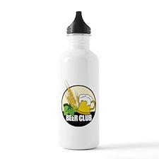 Beer Club Water Bottle