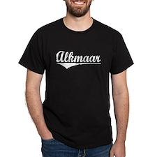 Alkmaar, Vintage T-Shirt