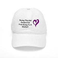 Helpful Heart Baseball Cap
