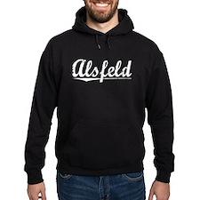 Alsfeld, Vintage Hoodie