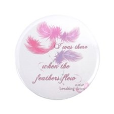 Breaking Dawn Feathers 3.5