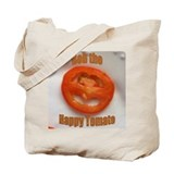 Bob the Tomato Tote Bag