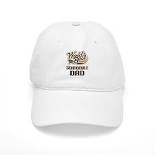 Schnoodle Dad Baseball Cap