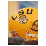 Louisana State University Pictures LSU Football He