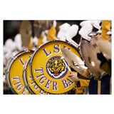 Louisana State University Pictures LSU Drums Line