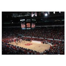 NC State University Pictures Home Court Advantage