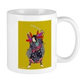 Coffee Mug, Restless Bushi of Echigo