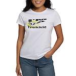 I'm A Trekkie Women's T-Shirt