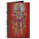 Journal Hanuman