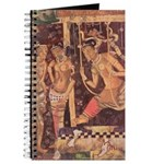 Journal Ajanta Inspired Women