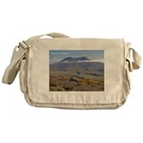 Mount St Helens: After the Cataclysm Messenger Bag