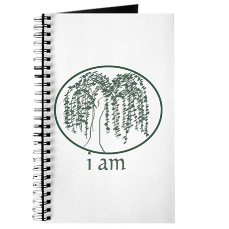 """i am"" Journal"