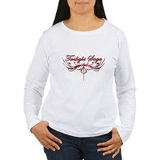 Twilight Saga Women's Long Sleeve T-Shirt