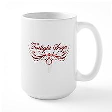 Twilight Saga Large Mug