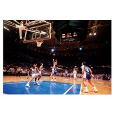 The Shot: Duke versus Kentucky 1992