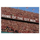 Kyle Field, Home of the 12th Man