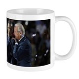Obama Biden victory Mug