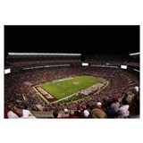 Alabama versus Florida: Bryant Denny Stadium, Octo