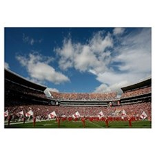 Bryant Denny Stadium, The Home of Alabama Football