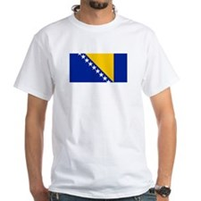 Bosnia and Herzegovina flag Shirt