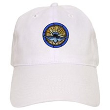 Holy Spirit Dove Baseball Cap