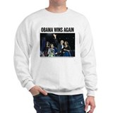Obama wins again Jumper