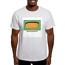Adolescent Ash Grey T-Shirt