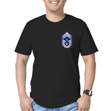 USAF - CMSgt(E9) - No Text T