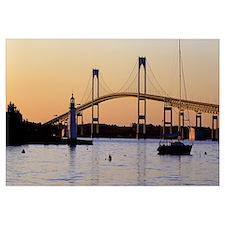 Bridge Newport RI