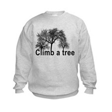 Unique Climb Sweatshirt