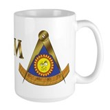 The Grumpy Past Master Mug