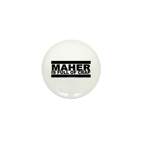 Maher Mini Button